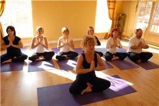 L'Univers de Yoga et de Massothérapie Jacinthe Desrosiers - Photo 5