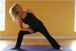 L'Univers de Yoga et de Massothérapie Jacinthe Desrosiers - Photo 7