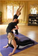 L'Univers de Yoga et de Massothérapie Jacinthe Desrosiers - Photo 9