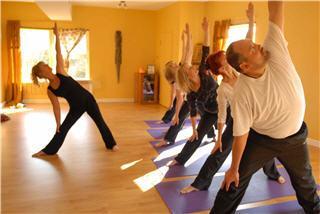 L'Univers de Yoga et de Massothérapie Jacinthe Desrosiers - Photo 4