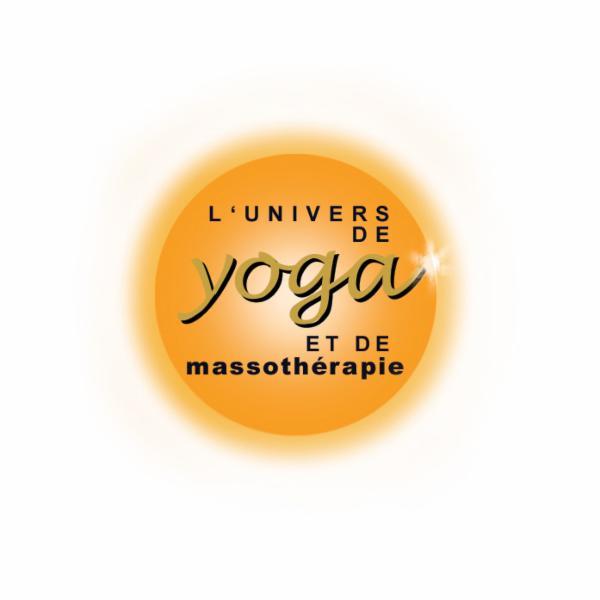 L'Univers de Yoga et de Massothérapie Jacinthe Desrosiers - Photo 1