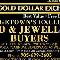 Gold Dollar Exchange Gold & Jewellery Buyers - Jewellery Buyers - 905-699-3603
