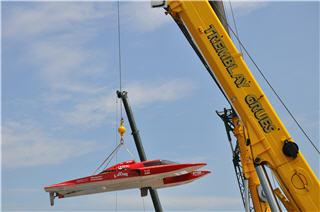 Grues Tremblay Service - Photo 1