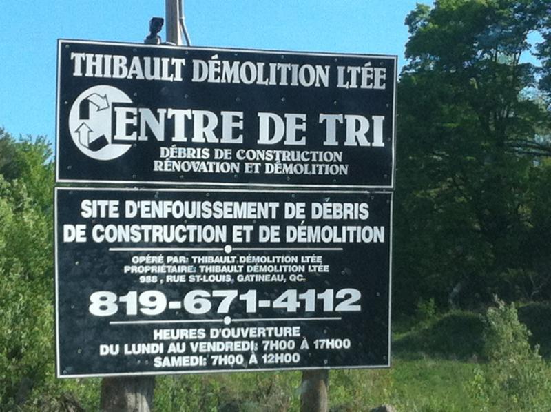 Thibault Démolition Ltée - Photo 3