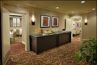 Marriott Hotel-Toronto Airport - Photo 2