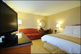 Marriott Hotel-Toronto Airport - Photo 8
