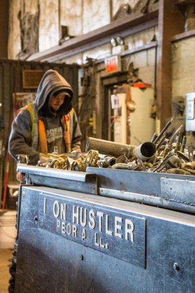 Posner Metals Ltd - Photo 7