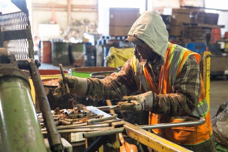 Posner Metals Ltd - Photo 6