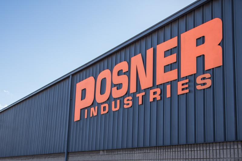 Posner Metals Ltd - Photo 1