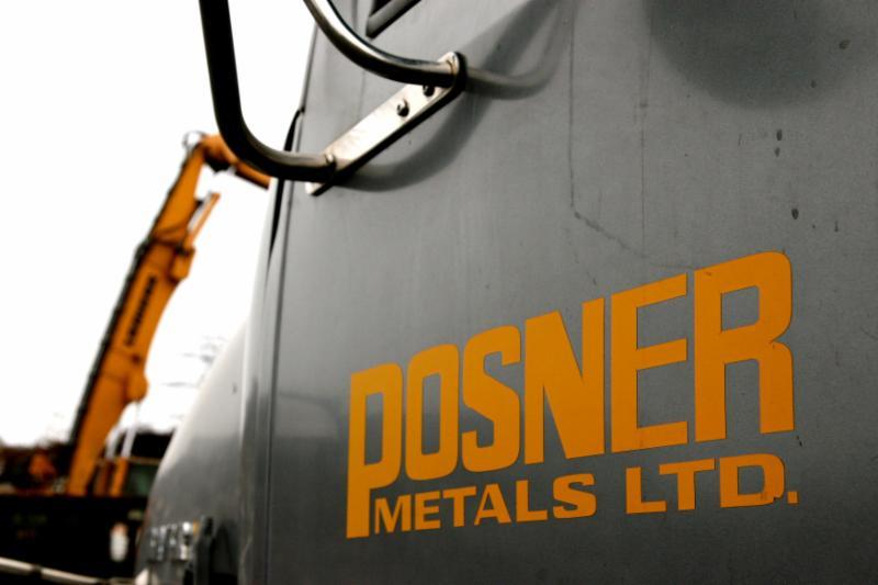Posner Metals Ltd - Photo 3