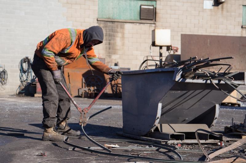 Posner Metals Ltd - Photo 5