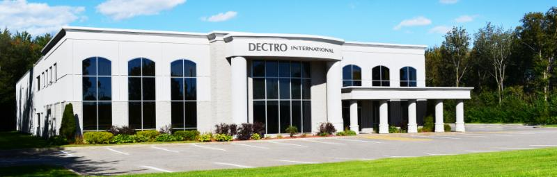 Dectro International - Photo 3