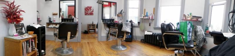 Aarc Salon & Spa - Photo 3