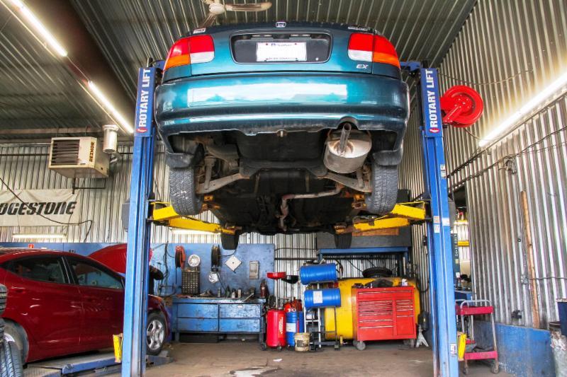 Garage Vanier Suspension et Freins Inc - Photo 7
