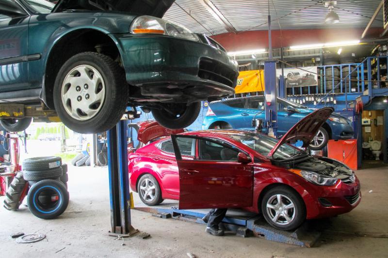 Garage Vanier Suspension et Freins Inc - Photo 8