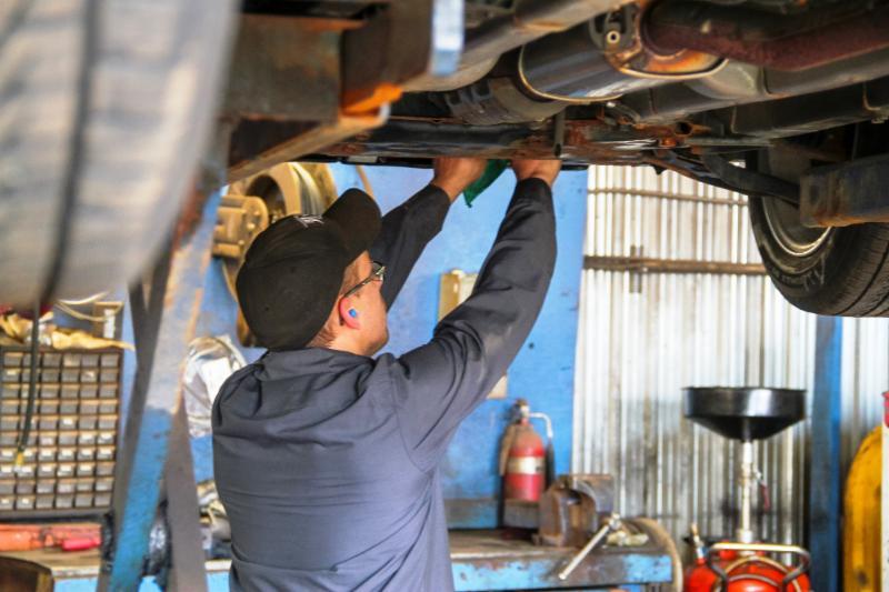 Garage Vanier Suspension et Freins Inc - Photo 5