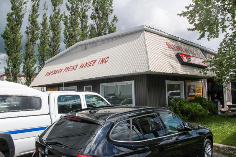 Garage Vanier Suspension et Freins Inc - Photo 2