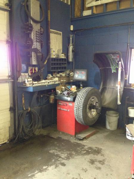 Garage Vanier Suspension et Freins Inc - Photo 4