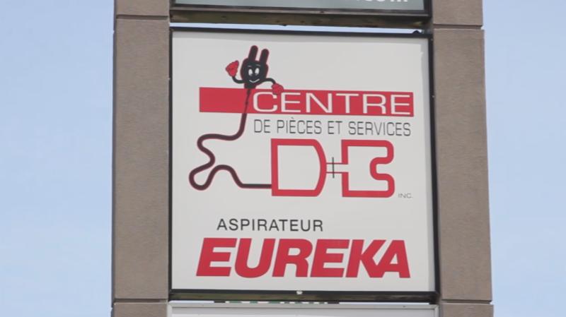 Centre de Pièces et Services D B Inc - Photo 16