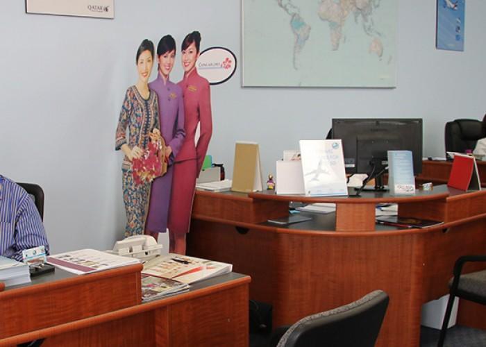 Gaba Travel Ltd - Photo 3