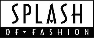 Splash Of Fashion - Photo 1
