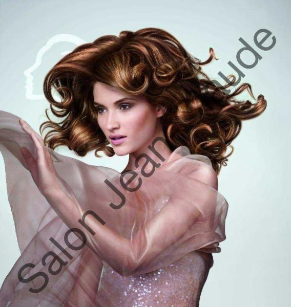 Salon Jean-Claude Coiffure & Esthétique - Photo 2