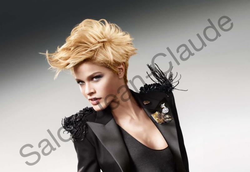 Salon Jean-Claude Coiffure & Esthétique - Photo 10