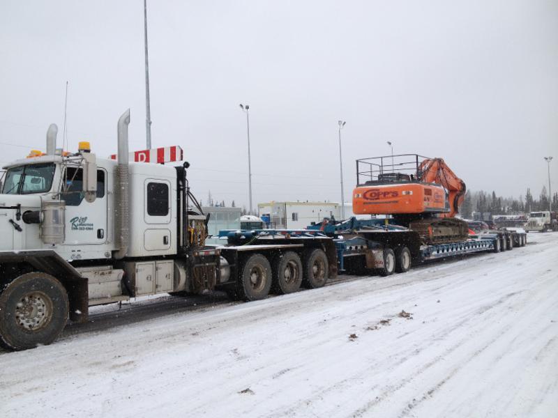 Rizz Logistic Inc - Photo 2