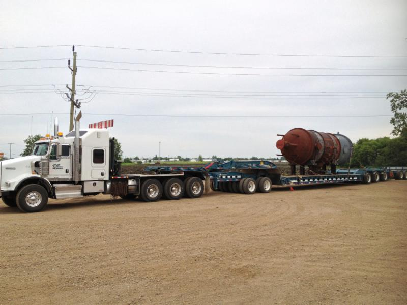 Rizz Logistic Inc - Photo 4