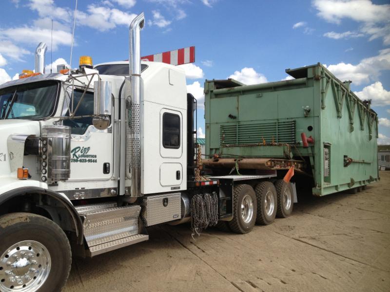 Rizz Logistic Inc - Photo 1