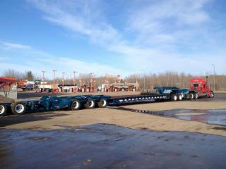 Rizz Logistic Inc - Photo 9