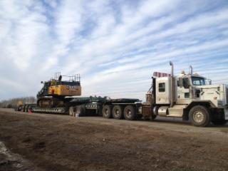 Rizz Logistic Inc - Photo 3