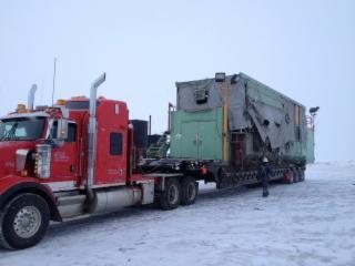 Rizz Logistic Inc - Photo 8