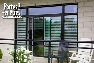 Portes et Fenêtres De L'Est Inc - Photo 10
