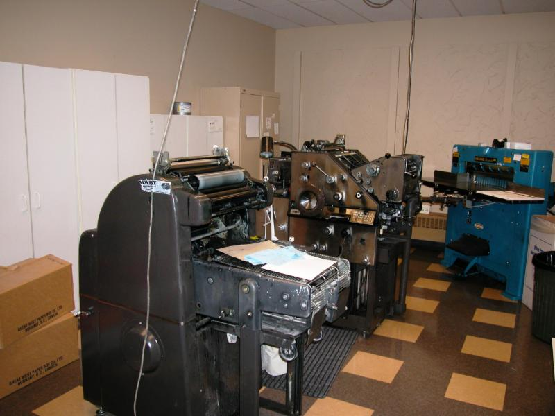 Calwest Printing & Reproductions - Photo 11