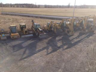 Fortier R & Fils Excavation Inc - Photo 7