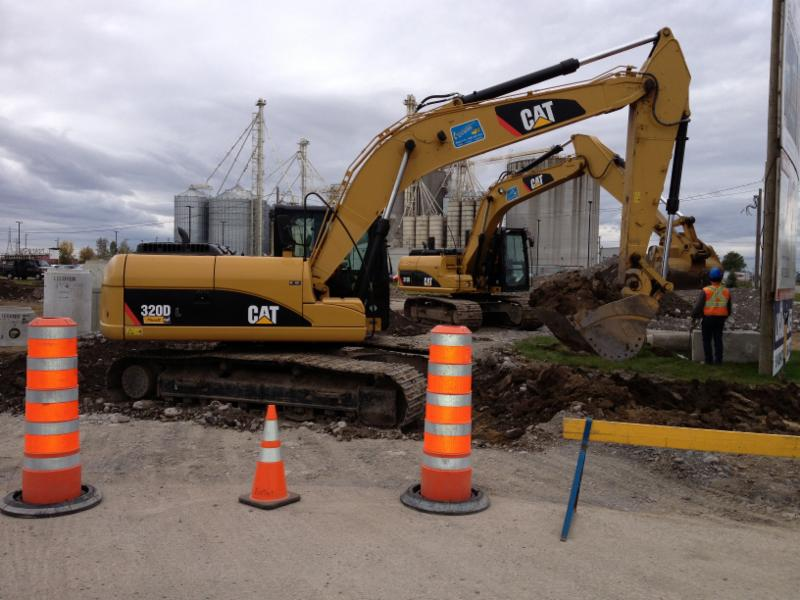 Fortier R & Fils Excavation Inc - Photo 2