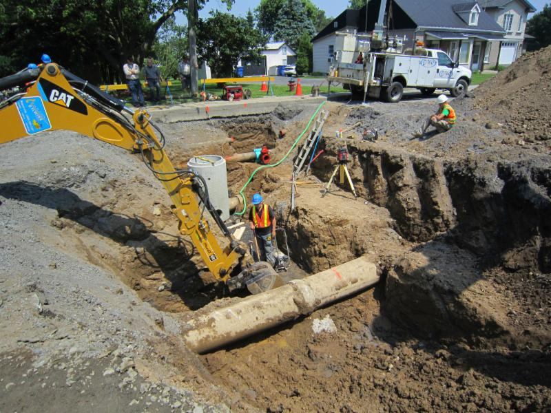 Fortier R & Fils Excavation Inc - Photo 6