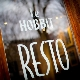 Le Hobbit Bistro - Restaurants - 418-647-2677