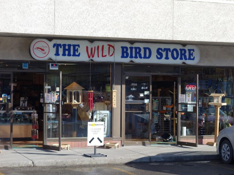 The Wild Bird Store - Photo 3