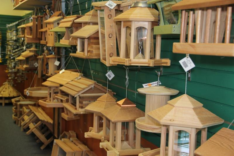 The Wild Bird Store - Photo 5