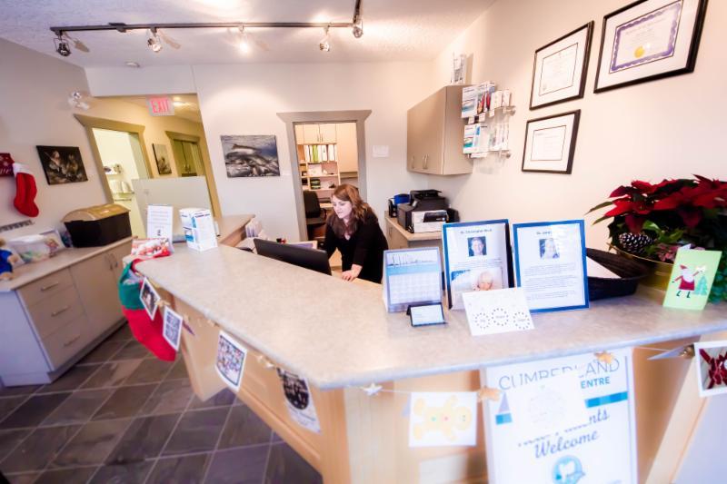 Cumberland Dental Centre - Photo 16