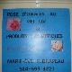 Pose d'ongles au Gel U. V. - Soins des ongles - 514-699-3221