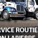 Agence de Location et Services - Location d'auto à court et long terme - 418-986-6565