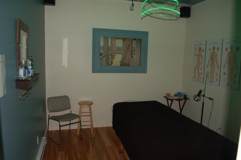 Clinique de Massothérapie Santé en Mains - Photo 2