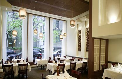 Le Taj Restaurant - Photo 2