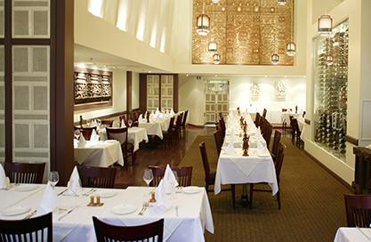 Le Taj Restaurant - Photo 3