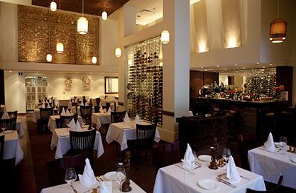 Le Taj Restaurant - Photo 4