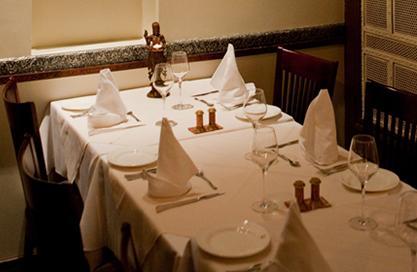 Le Taj Restaurant - Photo 5