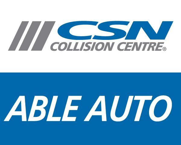 Able Autobody - Photo 4